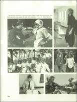 1982 Webb School Yearbook Page 208 & 209