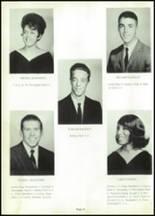1969 Harpers Ferry High School Yearbook Page 18 & 19