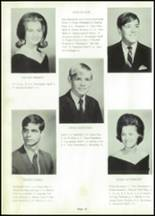 1969 Harpers Ferry High School Yearbook Page 24 & 25