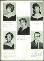 1969 Harpers Ferry High School Yearbook Page 26 & 27