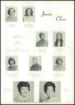 1969 Harpers Ferry High School Yearbook Page 32 & 33