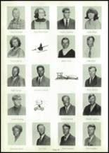 1969 Harpers Ferry High School Yearbook Page 34 & 35