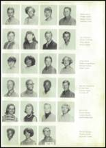 1969 Harpers Ferry High School Yearbook Page 38 & 39