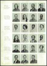 1969 Harpers Ferry High School Yearbook Page 42 & 43