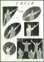 1969 Harpers Ferry High School Yearbook Page 46 & 47