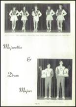 1969 Harpers Ferry High School Yearbook Page 48 & 49