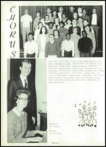 1969 Harpers Ferry High School Yearbook Page 50 & 51