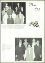 1969 Harpers Ferry High School Yearbook Page 58 & 59
