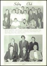 1969 Harpers Ferry High School Yearbook Page 62 & 63