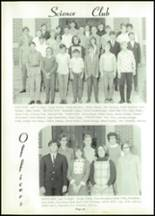 1969 Harpers Ferry High School Yearbook Page 64 & 65