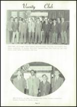 1969 Harpers Ferry High School Yearbook Page 66 & 67