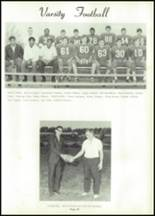 1969 Harpers Ferry High School Yearbook Page 70 & 71