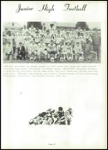 1969 Harpers Ferry High School Yearbook Page 72 & 73