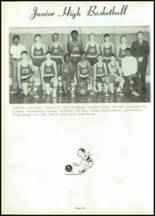 1969 Harpers Ferry High School Yearbook Page 76 & 77