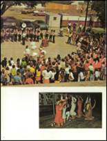 1969 Fullerton Union High School Yearbook Page 20 & 21