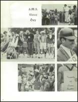 1969 Fullerton Union High School Yearbook Page 22 & 23