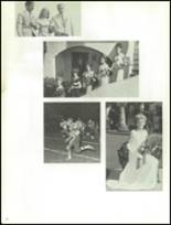 1969 Fullerton Union High School Yearbook Page 26 & 27