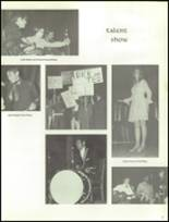 1969 Fullerton Union High School Yearbook Page 30 & 31