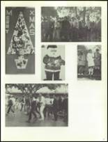 1969 Fullerton Union High School Yearbook Page 32 & 33