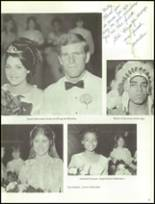1969 Fullerton Union High School Yearbook Page 36 & 37