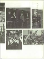 1969 Fullerton Union High School Yearbook Page 38 & 39