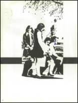 1969 Fullerton Union High School Yearbook Page 42 & 43