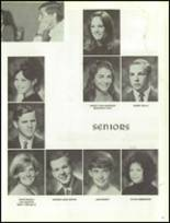 1969 Fullerton Union High School Yearbook Page 46 & 47