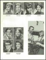 1969 Fullerton Union High School Yearbook Page 48 & 49