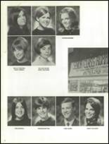 1969 Fullerton Union High School Yearbook Page 50 & 51