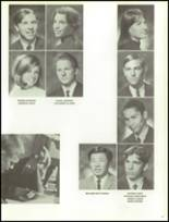 1969 Fullerton Union High School Yearbook Page 60 & 61