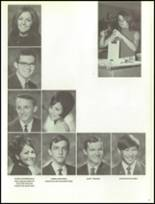 1969 Fullerton Union High School Yearbook Page 64 & 65
