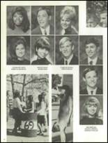 1969 Fullerton Union High School Yearbook Page 66 & 67