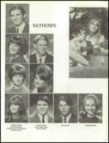 1969 Fullerton Union High School Yearbook Page 70 & 71