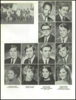 1969 Fullerton Union High School Yearbook Page 74 & 75