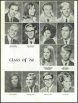 1969 Fullerton Union High School Yearbook Page 76 & 77