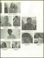 1969 Fullerton Union High School Yearbook Page 78 & 79