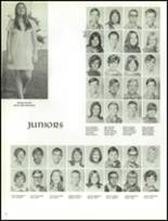 1969 Fullerton Union High School Yearbook Page 86 & 87