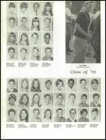 1969 Fullerton Union High School Yearbook Page 88 & 89