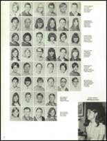 1969 Fullerton Union High School Yearbook Page 90 & 91