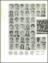 1969 Fullerton Union High School Yearbook Page 92 & 93