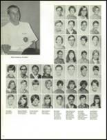 1969 Fullerton Union High School Yearbook Page 94 & 95