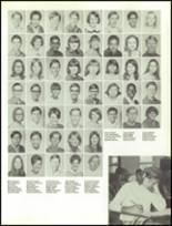 1969 Fullerton Union High School Yearbook Page 96 & 97