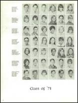 1969 Fullerton Union High School Yearbook Page 98 & 99