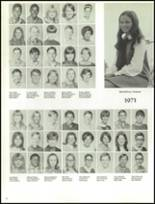 1969 Fullerton Union High School Yearbook Page 100 & 101