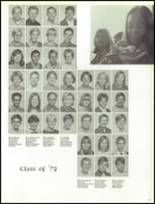 1969 Fullerton Union High School Yearbook Page 104 & 105