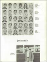 1969 Fullerton Union High School Yearbook Page 110 & 111