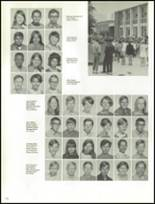 1969 Fullerton Union High School Yearbook Page 112 & 113