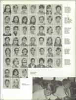 1969 Fullerton Union High School Yearbook Page 114 & 115