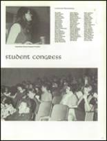 1969 Fullerton Union High School Yearbook Page 120 & 121