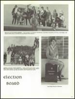 1969 Fullerton Union High School Yearbook Page 122 & 123